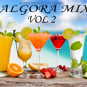 Algora Mix 2014 (preview)