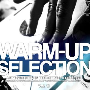 Warm -Up Selection Vol. 11