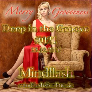 Deep in the Groove 021 (23.12.16)