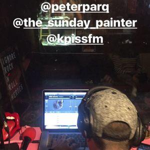 Sunday Painter: Episode 49: Peter Park