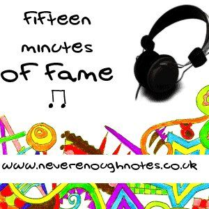 Fifteen Minutes of Fame // Episode 3