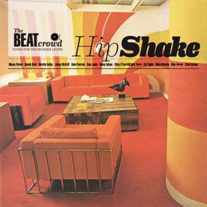 The Beat Crowd: Hip Shake