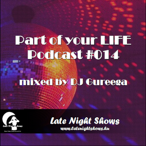 Late Night Shows Podcast 014