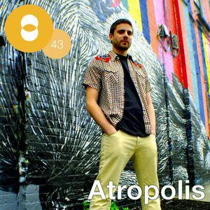 Concepto MIX #43 Atropolis