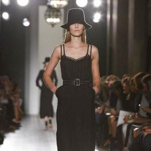 Fashion Week Playlist: The best songs from NYFW S/S13, as chosen by Indigo Clarke