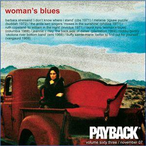 PAYBACK Vol 63 November 2007