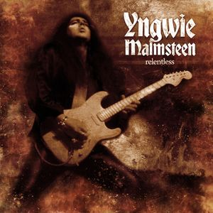 Interview with Yngwie Malmsteen
