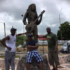 """""""REGGAE CITY"""" (Lovers Reggae) Prospect, St Thomas, JAMAICA live @ DEJAVUFM.COM 22/07/2015"""