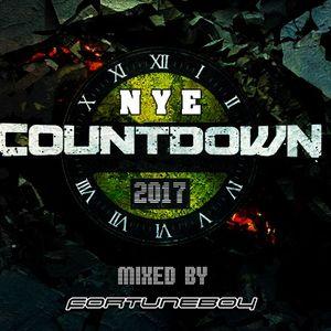 NYE 2017 COUNTDOWN
