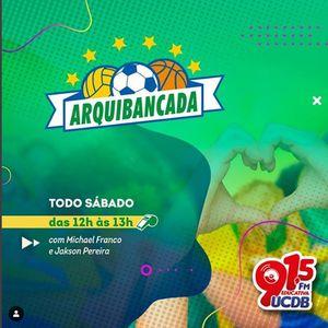 ARQUIBANCADA - 07-03-2020