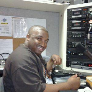 09.25.2011 Undergound Dance Show @ WHPK 88.5 FM CHICAGO