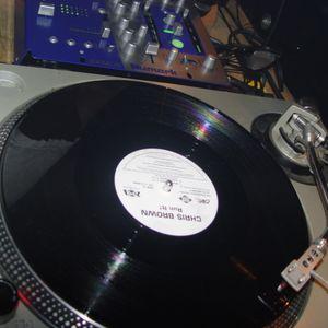 DJ Phunck - Hip hop mix 2005