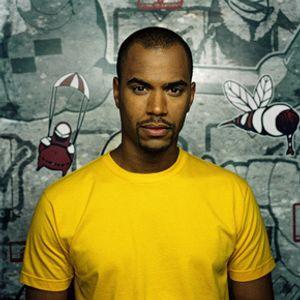 DJ Mix Patrice (P-Knock-U)