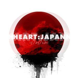 #10/11 Heart:Beating for Japan Pt.2