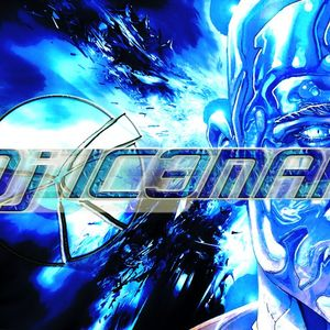 Dj Ic3Man (Ruby Lizarraga Mix)