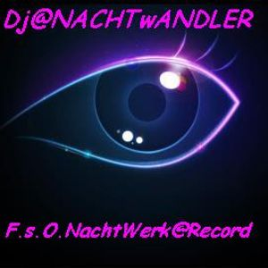 Dj-Nachtwandler-Schwärmer dEr Nacht-2012 FsO Nachtwerk Record