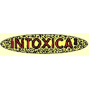 Intoxica Radio Hour - 11th October 2017