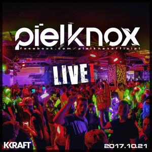 Piel Knox - Epik Night 2017.10.21. LIVE @ KRAFT