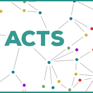 Acts: The Power of God