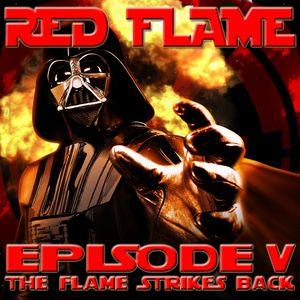 (Dancehall - Remix) Red Flame - Episode V - The Flame Strikes Back (Dj Shamann & Spyda) (2002)