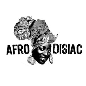 Afrodisiac 06 september 2017 Stranded FM