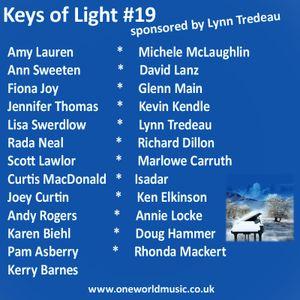 Keys Of Light #19