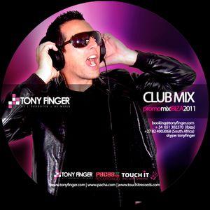 IBIZA 2011 Club Mix