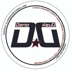 DenoDusk Promo Mix 2010