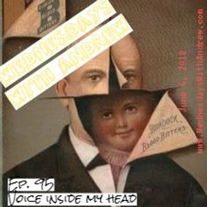 Voice inside my head