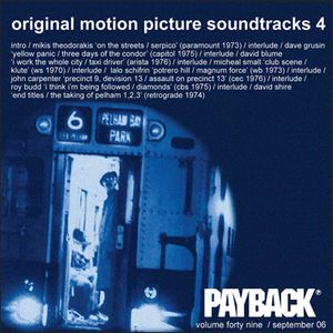 PAYBACK Vol 49 September 2006