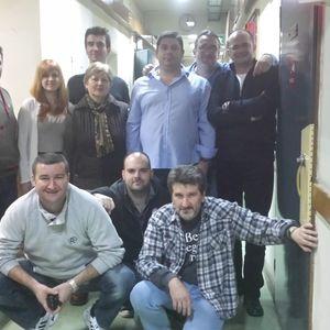 Druga strana racunara emisija 09 Radio Beograd 1 četvrti deo