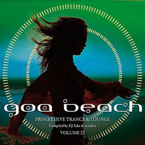 Goa Beach Volume 22 (Mixed By Dj Eddie B) 2015