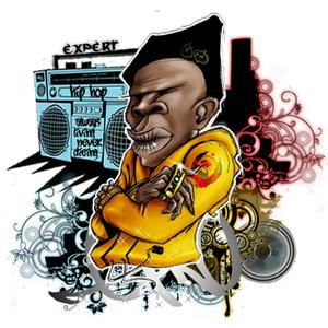 90's Hip-Hop Hotel Mix Session (9-18-12)