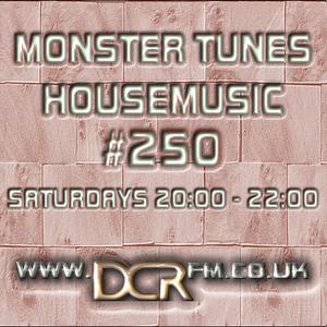 DCR Monster Tunes 19082017