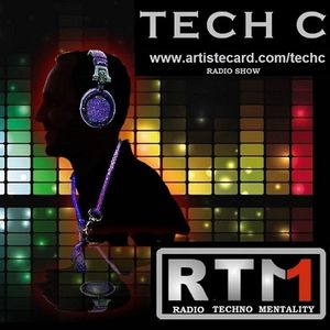 TECH C ON TECHNO MENTALITY