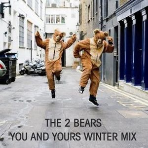 You And Yours Winter Mix