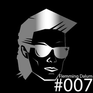 DeathMetalDiscoClub #007 - Flemming Dalum