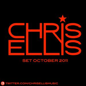 Chris Ellis - Set October 2011