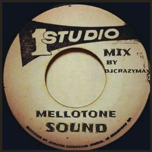 Mellotone Sound Studio One Mix