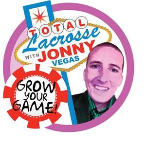 Total Lacrosse with Jonny Vegas Namer! Featuring Special Guest Casey Cittadino!