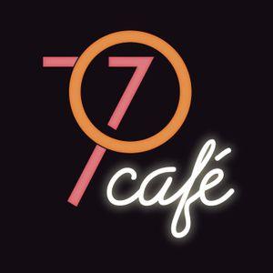 MORANN - DJ Set, 7/7 Café(03/19/16)