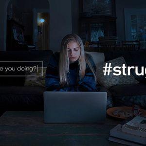 #Struggles | Compassion