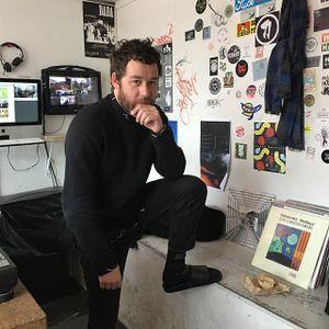 Kyle Dixon @ The Lot Radio 04:19:2018