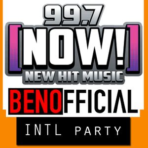 997NOW Party Rock Radio 3/18/16 Part (1)