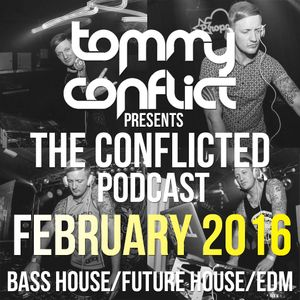 The Conflicted Podcast February 2016