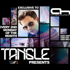 Tangle Presents  - Episode 003