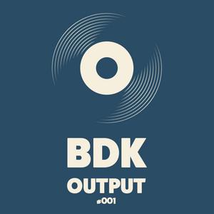 BDK - Output