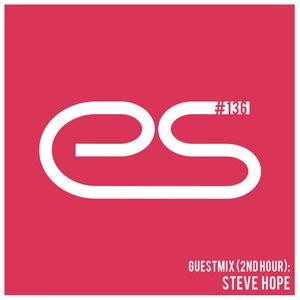 AlBird - Eagle Sessions #136 - Guest (2nd hour): Steve Hope