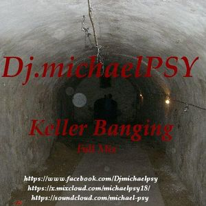 MichaelPSY - Keller Banging Mix Dez. 2013
