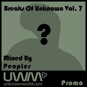 Breaks of Unknown Volume 7